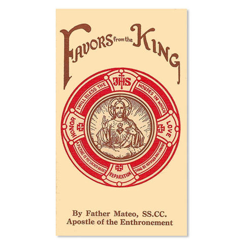Favors of the King