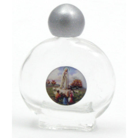 Fatima Holy Water Bottle
