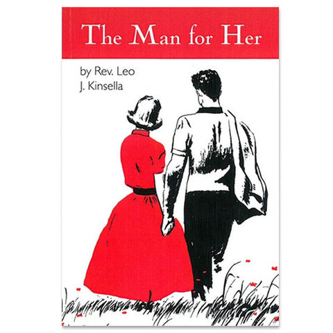 The Man for Her - Kinsella