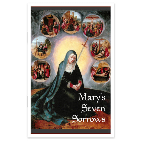 Mary's Seven Sorrows