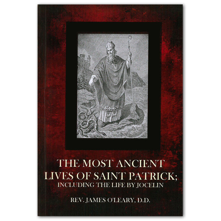 The Most Ancient Lives of St. Patrick