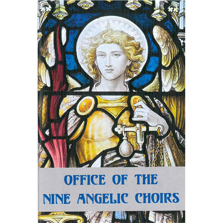 Office of the Nine Angelic Choirs