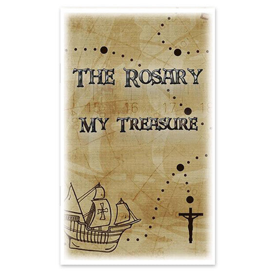 The Rosary - My Treasure