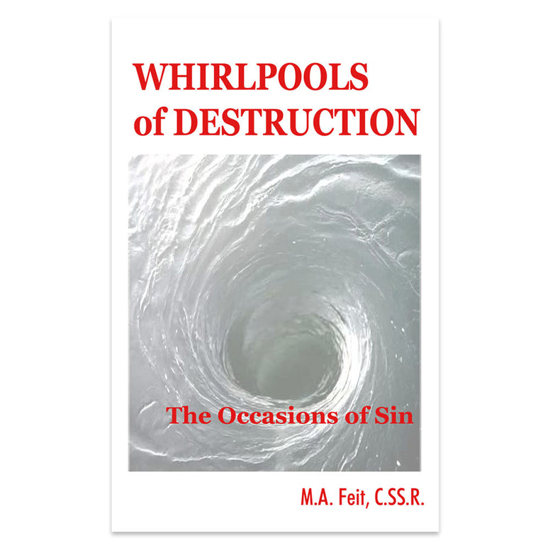 Whirlpools of Destruction