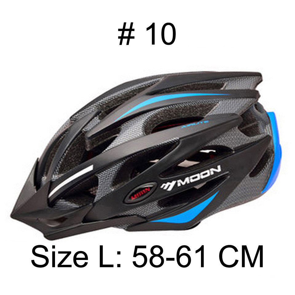 MOON Cycling Helmet Ultralight