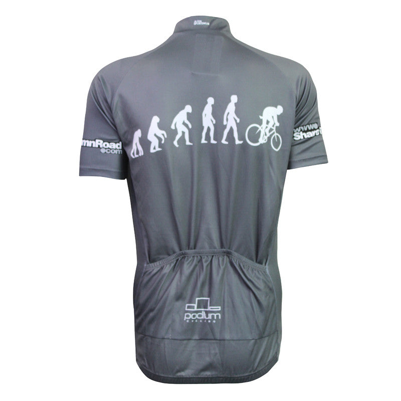 New Evolution Alien SportsWear Mens Cycling Jersey Shirt Size 2XS TO 5XL