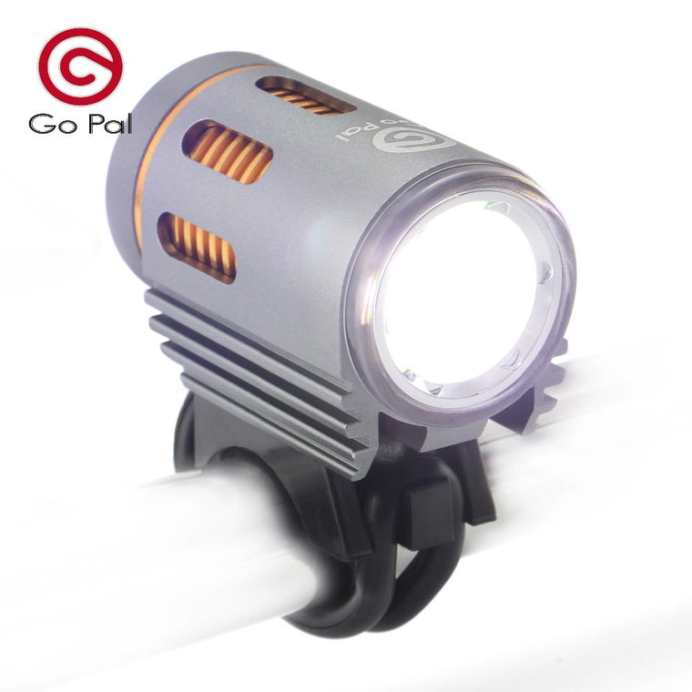 Bike Front Led Waterproof With Headband