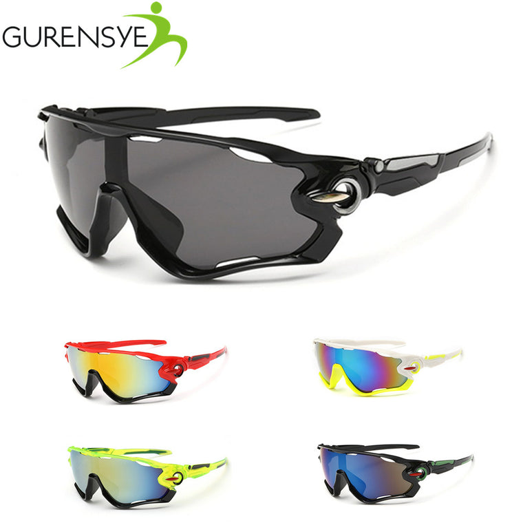 2017 UV400 Cycling sunglasses Cycling Glasses Goggles Eyewear
