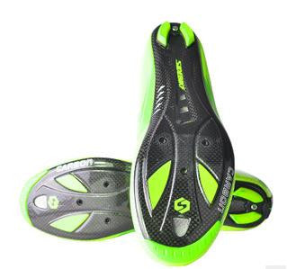 SIDEBIKE Riding Cycling Shoes Carbon Fiber Ultralight Shoes Breathable