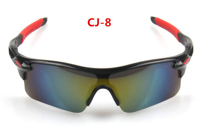 Ropa Ciclismo Cycling Glasses UV400 Sunglasses