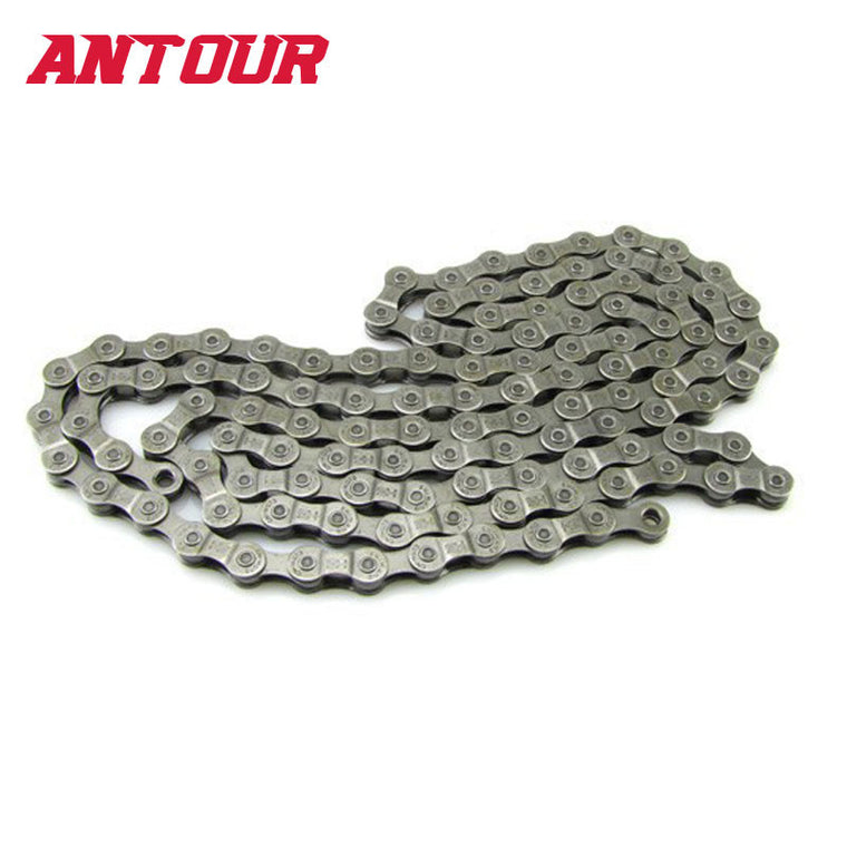For CN-HG73 9 Speed 116 Links HG-73 Chain for SHIMANO Deore LX 105