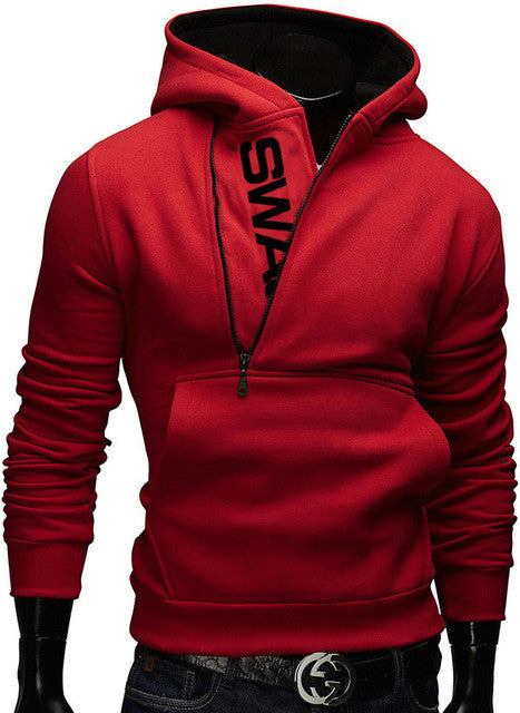 Assassins Creed Hoodies Men's Hoodie Sweatshirt Slim Hooded Sportswear Size 6xl