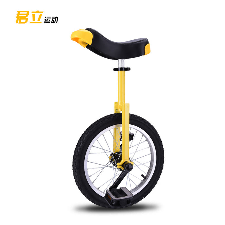 16, 18, 20 inch Youngster / Adult unicycle scooter