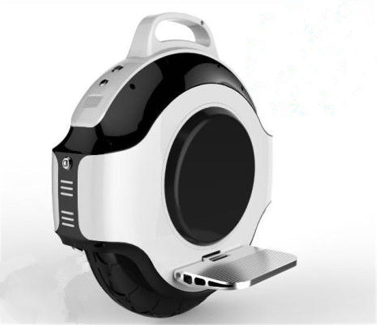 16 inch Electric unicycle foot wheel