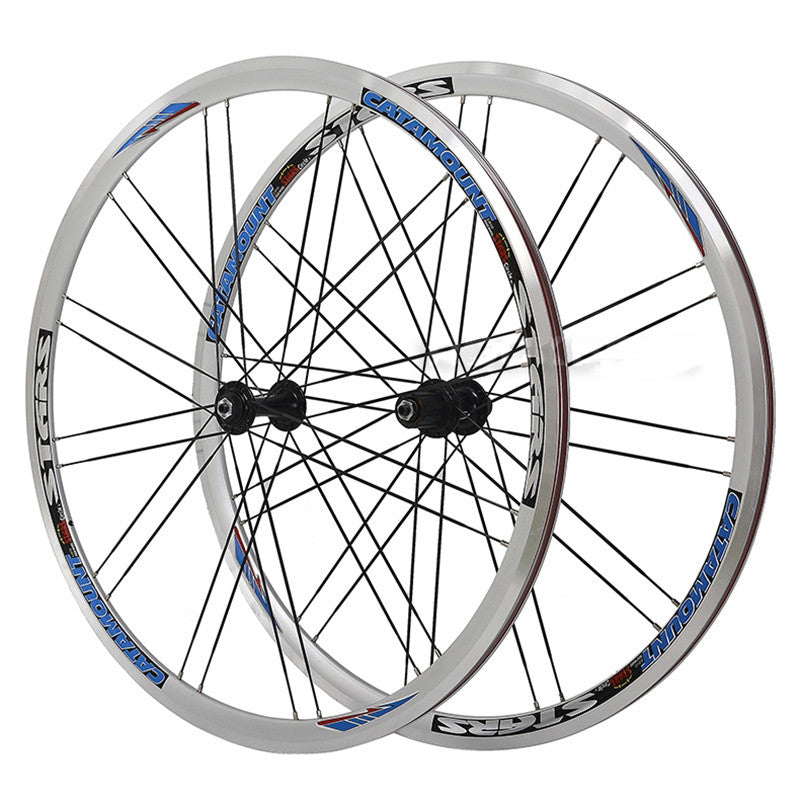 STARS Original Road Bike 700C Wheels Wheelsets ZJS120 Shimano 8S/9S/10S