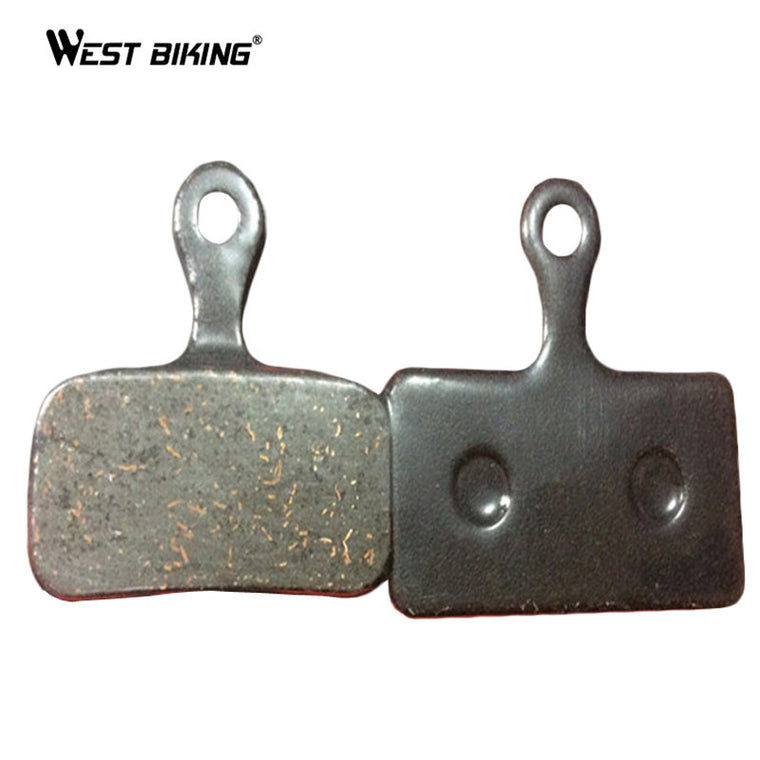 1 Pair Bicycle Disc Brake Pads/Shimano