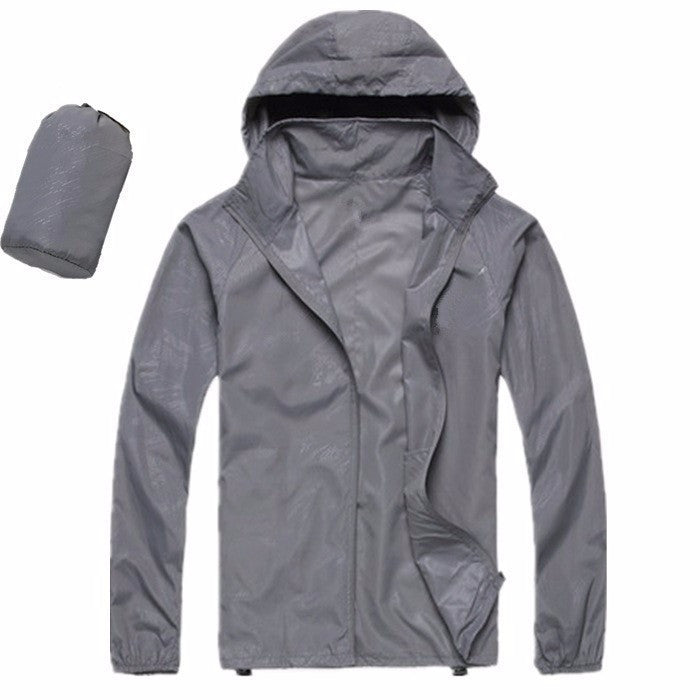 Rain coat Cycling Jersey Multi function jacket Waterproof windproof