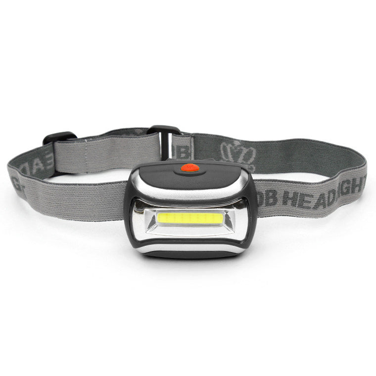 High Quality Headlight 3 Modes Flash Waterproof 700Lm LED Flashlight head light with Headband.