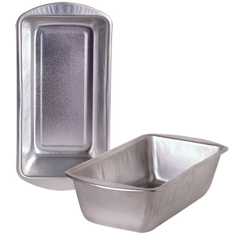 Cooking Concepts Steel Loaf Pans - Dollar Store