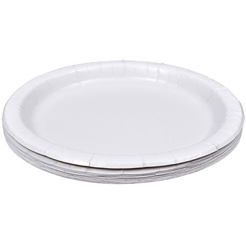 "10"" Paper Plates, 10-ct. - Dollar Store"