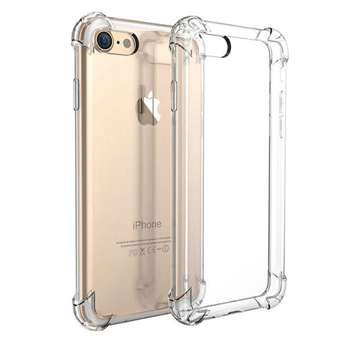 Crystal Clear Phone Case - Dollar Store