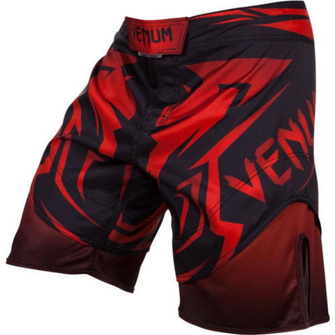 Venum Shadow Hunter Fight Shorts - FightFlair