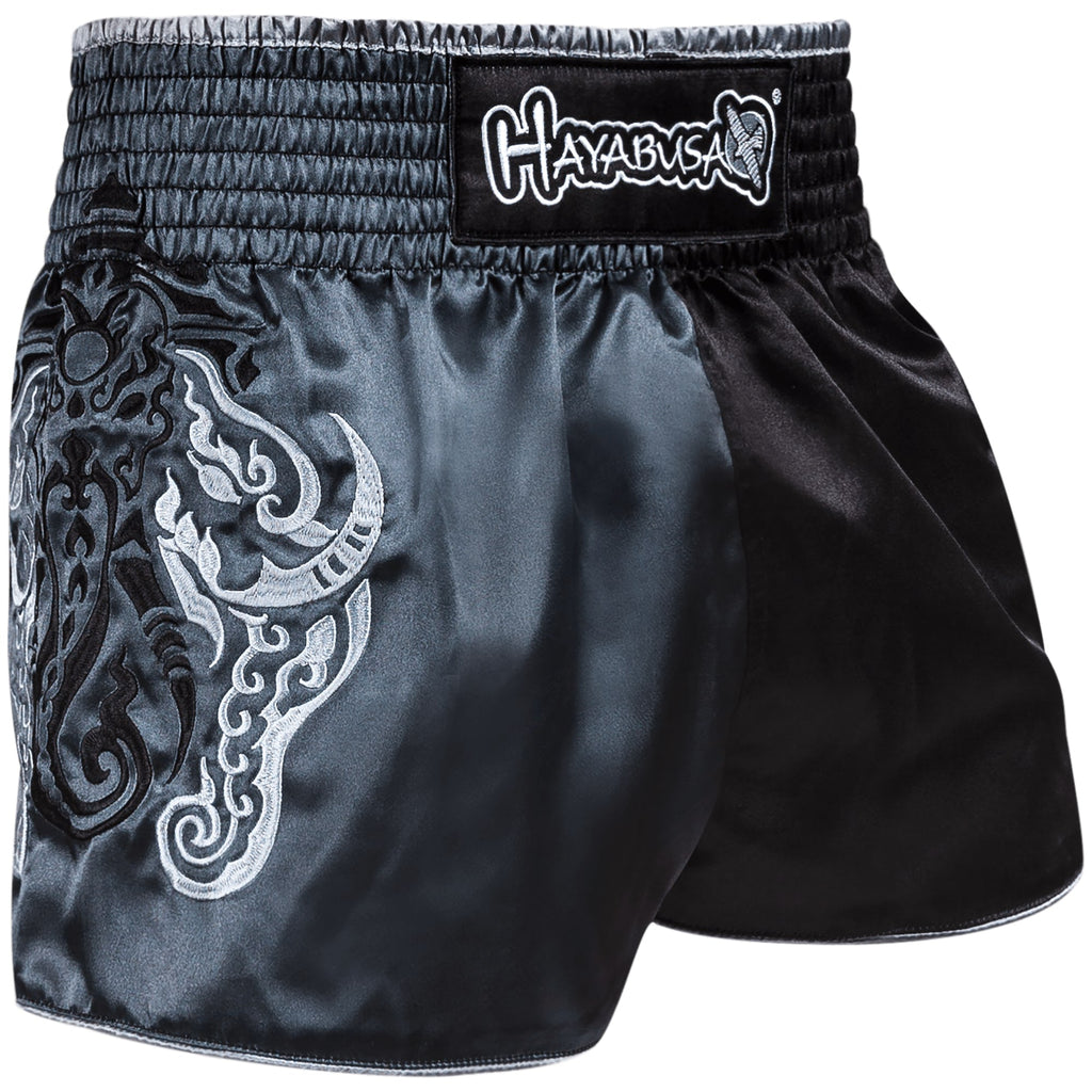 Elephant Muay Thai Shorts - FightFlair
