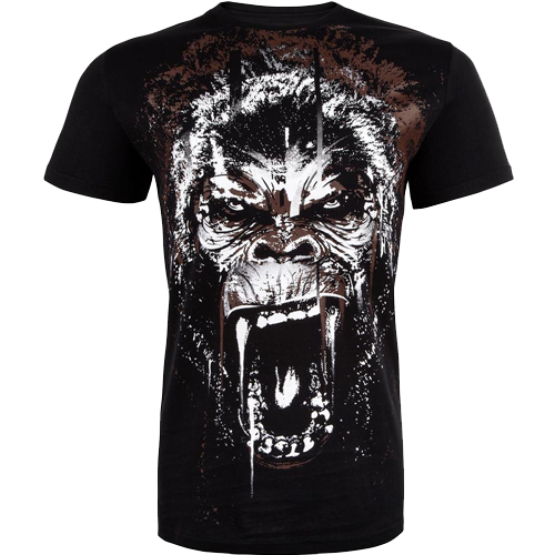 Venum Gorilla T-shirt - FightFlair