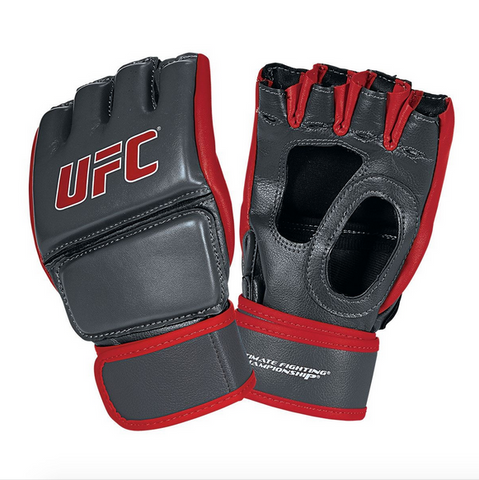 UFC Training MMA Gloves - FightFlair