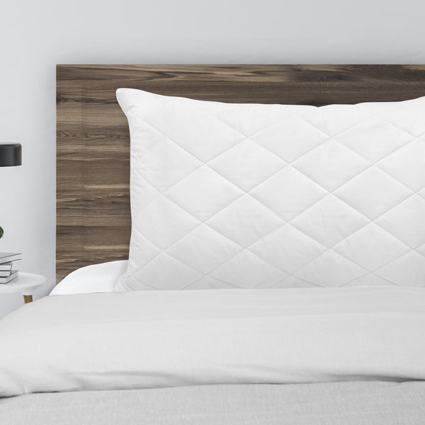 Royal Comfort Luxury Quilted Bamboo Pillow