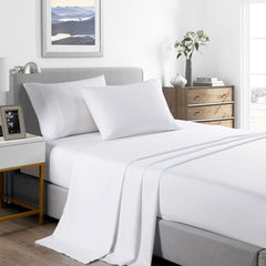 Royal Comfort 2000 Thread Count Bamboo Cooling Sheet Set