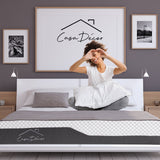Casa Decor Luxe Hybrid Cooling Foam Mattress