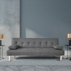 Casa Decor Sofia 2-in-1 Sofa Bed