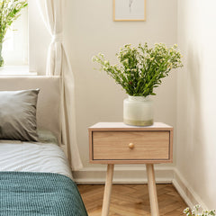 Milano Decor Kirrawee Bedside Table