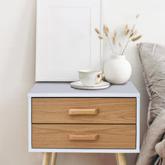 Milano Decor Bronte Bedside Table