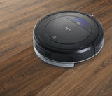 My Genie ZX1000 Intelligent Robotic Vacuum - Black
