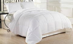 Royal Comfort Deluxe Pure Soft Duck Feather & Down Quilt - Various Sizes