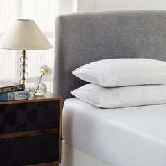 Royal Comfort 1500 Thread Count 3 Piece Cotton Rich Sheet Set