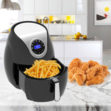 Kitchen Couture 7 Litre Digital Air Fryer - Black