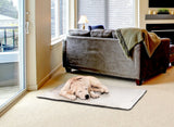 Thermal Self-Heating Pet Bed