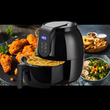 Kitchen Couture 3.5 Litre Digital Air Fryer