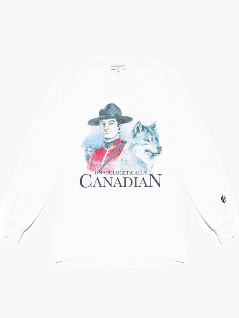 Royal Canadian Long Sleeve