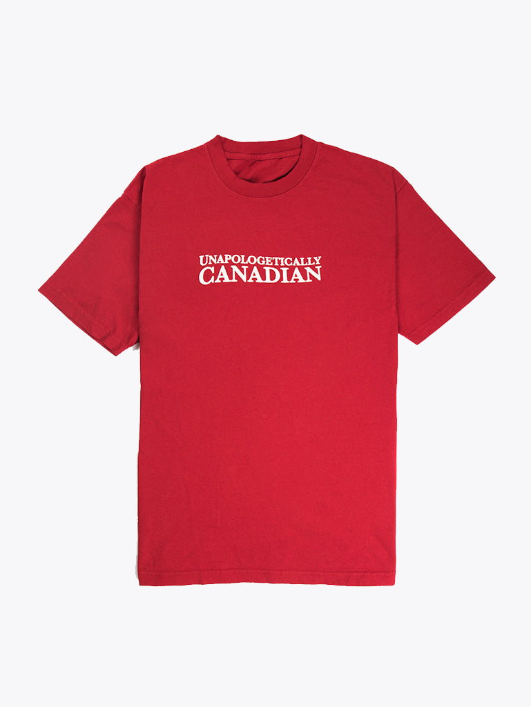 Unapologetically Canadian Tee