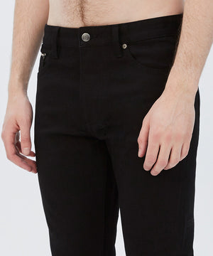 Chitch Selvedge Black