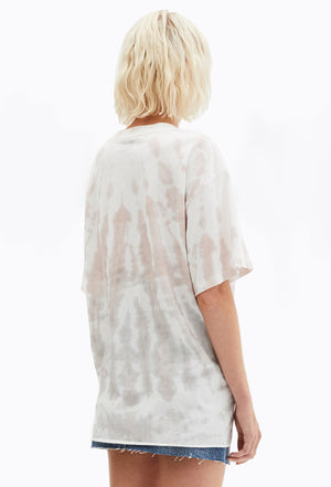 Submersion SS Tee Dye Tie