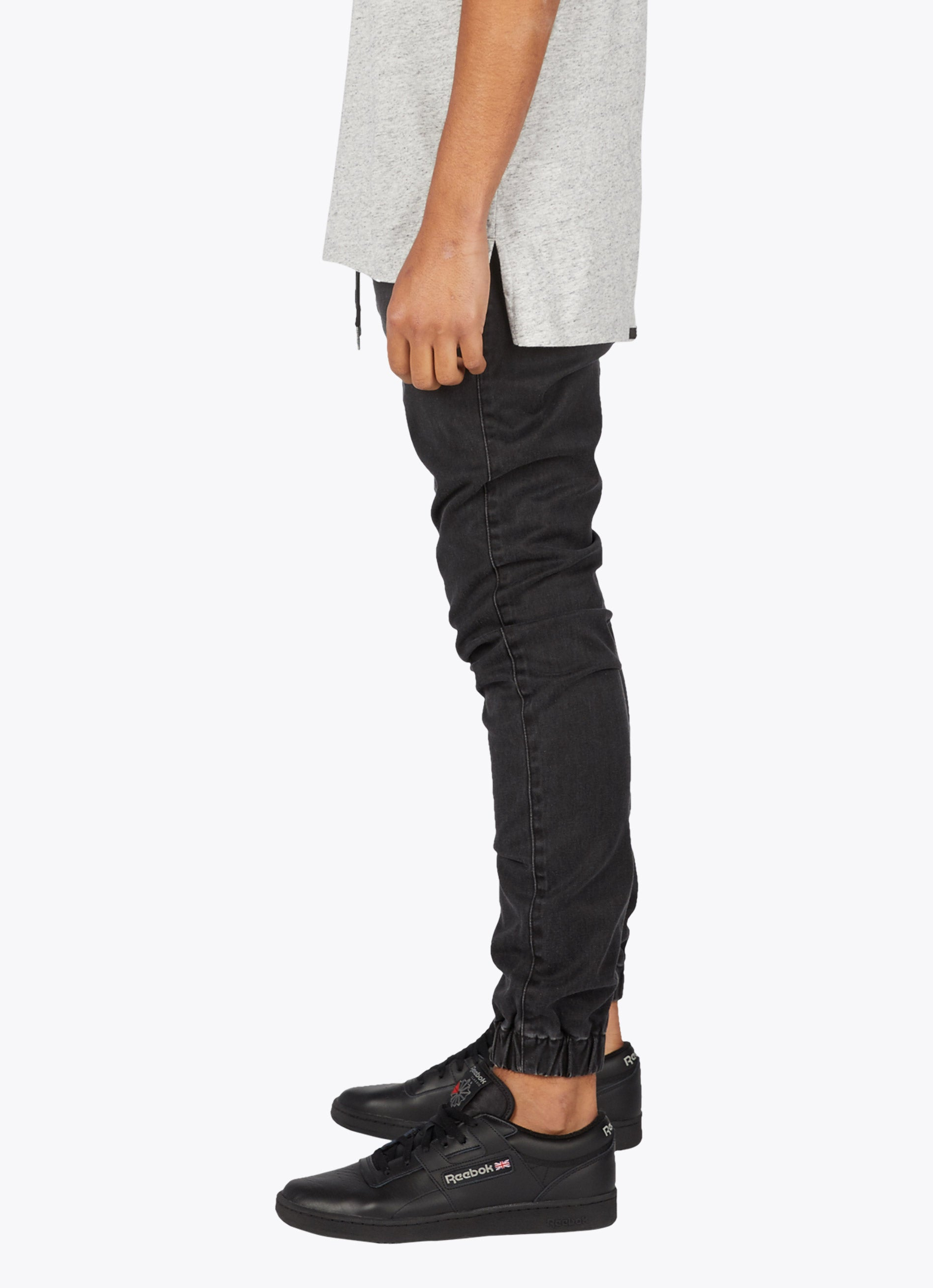 Sureshot Denim Jogger