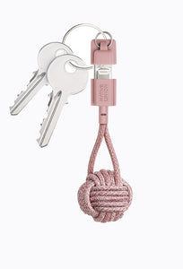Key Cable - Rose