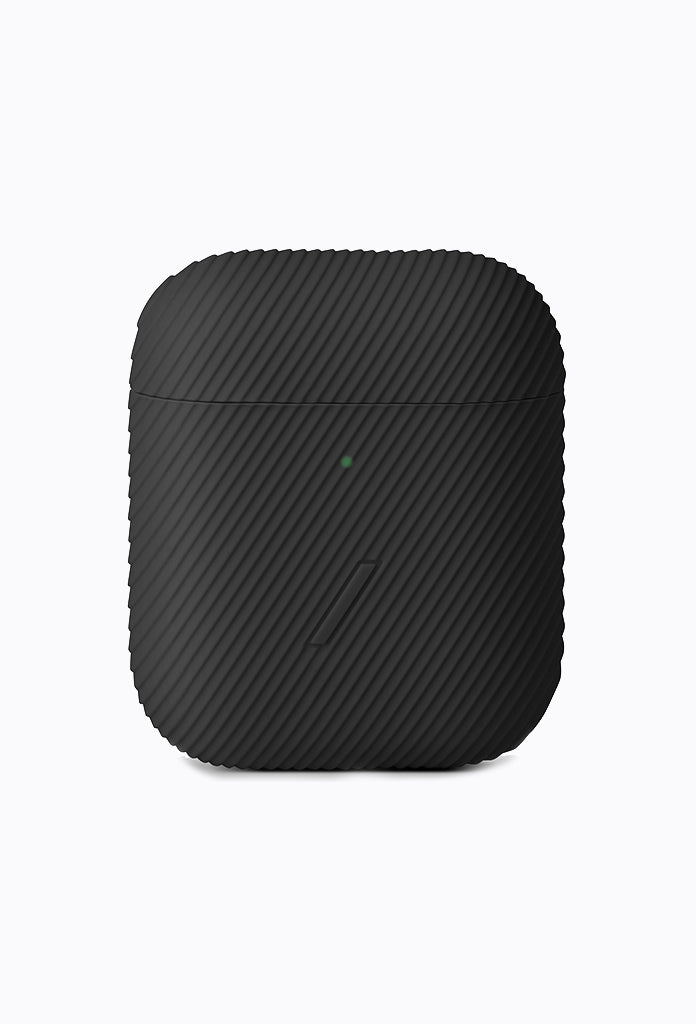 Airpods Curve Case - Black