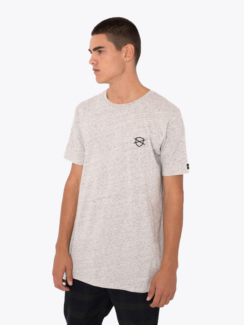 Shield Flintlock Tee