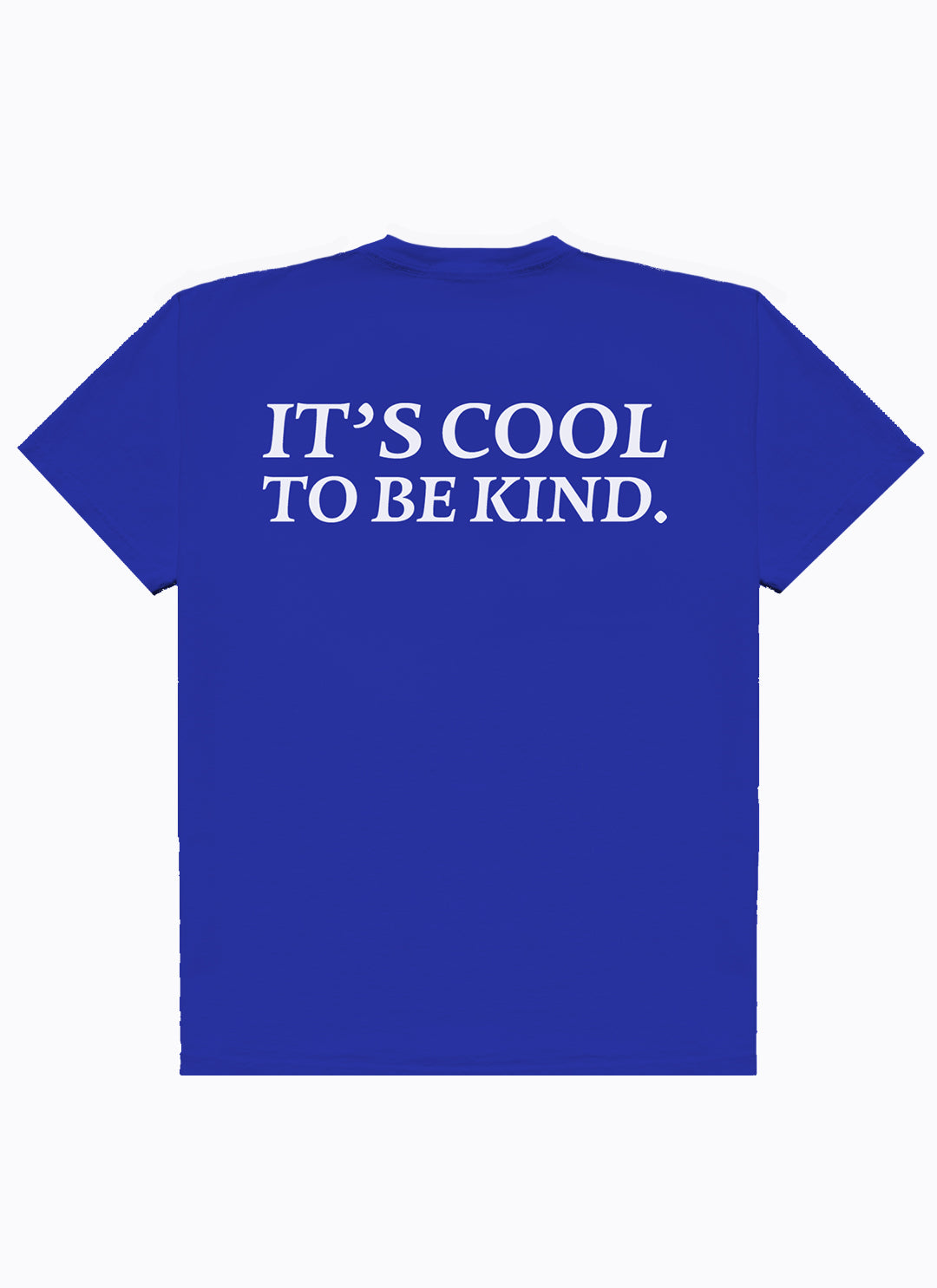 Cool To Be Kind SS Tee